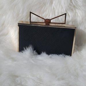 Handbags - Bow Clutch